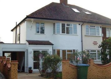 3 bed detached house to rent in Zangwill Road, London SE3