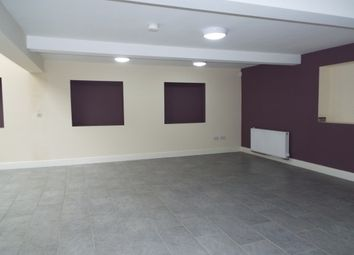 Thumbnail 3 bed flat to rent in Elm Bank, Mapperley Park