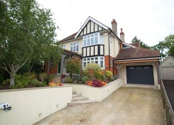 4 bed detached house for sale in Lower Parkstone, Poole, Dorset BH14