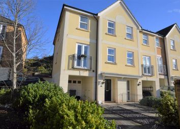 3 bed end terrace house for sale in Darwin Crescent, The Willows, Torquay, Devon TQ2