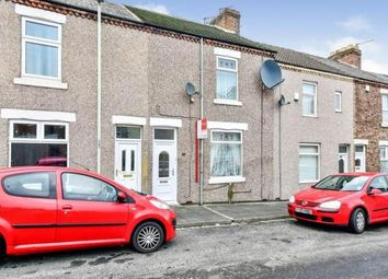 2 bed terraced house for sale in Lowe Street, Darlington, County Durham DL3