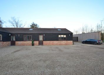 Thumbnail 4 bed barn conversion to rent in Brook Farm Business Park, Salford Road, Hulcote, Milton Keynes
