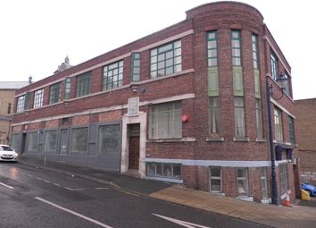 Thumbnail Office for sale in Union Street, Dewsbury