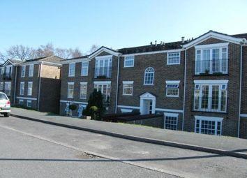 Thumbnail 2 bed flat to rent in Heathfield Green, Midhurst