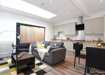 Thumbnail 2 bed flat for sale in Blackstock Road, Highbury