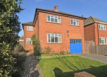 4 bed detached house for sale in Highfield Gardens, Aldershot, Hampshire GU11