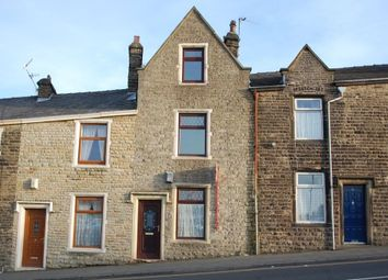 Thumbnail 3 bedroom terraced house for sale in Shadsworth Road, Blackburn