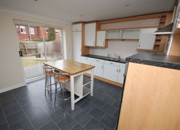Thumbnail 5 bed detached house to rent in The Limes, West Moor, Newcastle Upon Tyne