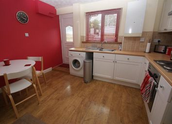 Thumbnail 2 bed terraced house to rent in Station Approach, Grateley, Andover