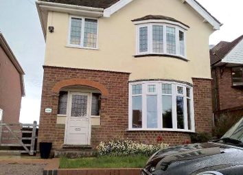 Thumbnail 3 bed detached house to rent in Withybed Lane, Inkberrow