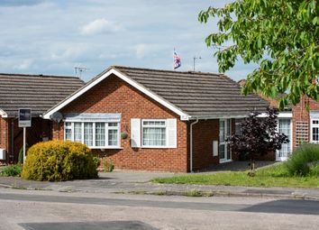 Thumbnail 2 bed semi-detached bungalow for sale in Elm Road, Faringdon