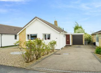 Thumbnail 2 bed bungalow for sale in Gorse Lane, Oadby, Leicester