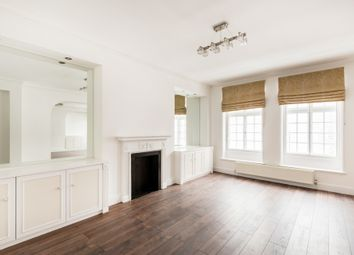 Thumbnail 4 bed flat to rent in Hanover House, St Johns Wood High Street, St Johns Wood