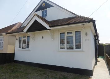 Thumbnail 3 bed bungalow to rent in Sea Street, Herne Bay