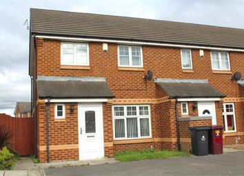 Thumbnail 3 bed semi-detached house to rent in Torrington Drive, Liverpool, Merseyside