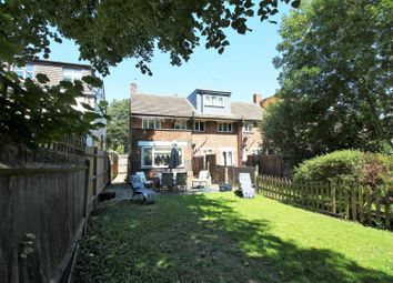 Thumbnail 2 bed end terrace house for sale in Newstead Road, London