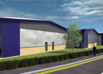 Thumbnail Warehouse for sale in Stephenson Drive, Gloucester