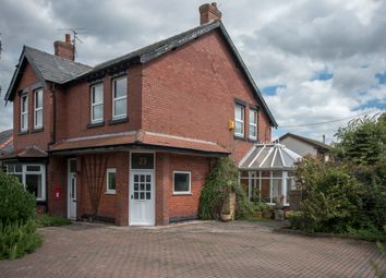 Thumbnail 4 bed detached house for sale in Bescar Lane, Scarisbrick, Ormskirk
