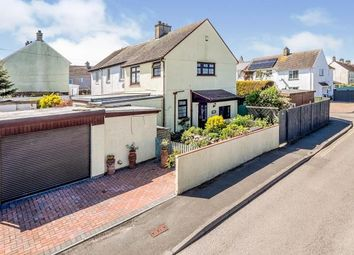 Thumbnail 2 bed semi-detached house for sale in ., St.Ives, Cornwall