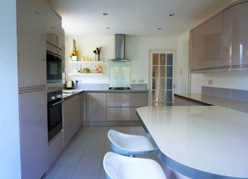 Thumbnail 2 bed bungalow for sale in Riverside Crescent, York