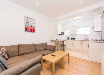 Thumbnail 2 bed flat to rent in Mozart Street, Maida Hill