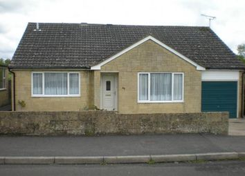 Thumbnail 3 bed detached bungalow to rent in Shreen Way, Gillingham, Dorset