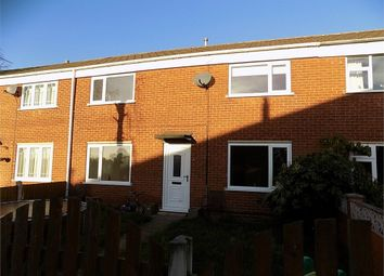 Thumbnail 3 bed terraced house to rent in Greenacre Road, Worksop, Nottinghamshire