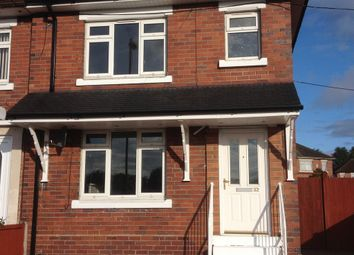 Photo of Harrowby Road, Meir, Stoke-On-Trent ST3