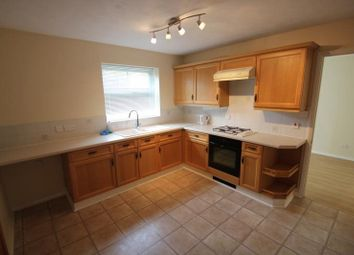Thumbnail 3 bed property to rent in Abbey Meadow, Stonehills, Tewkesbury