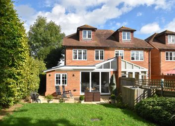 Thumbnail 4 bed semi-detached house for sale in Bowling Green, Compton