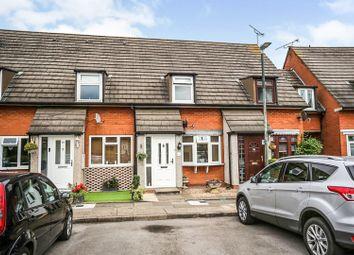 2 bed terraced house for sale in Shearwood Crescent, Crayford, Dartford DA1