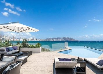 Thumbnail 3 bed property for sale in Benidorm, Alicante, Spain