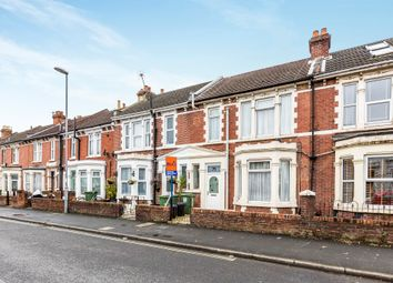 Thumbnail 3 bed terraced house for sale in Gladys Avenue, Portsmouth