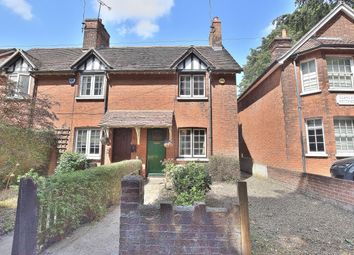 Thumbnail 2 bed terraced house for sale in Grove Hill, Stansted