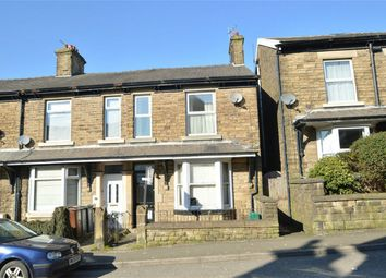 Thumbnail 3 bed end terrace house for sale in Church Road, New Mills, New Mills, High Peak, Derbyshire