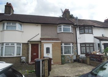 Thumbnail 2 bedroom terraced house for sale in Dawson Avenue, Barking