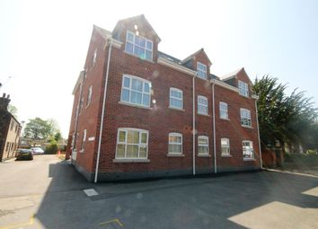 Thumbnail 2 bed flat to rent in Hinckley, Leicestershire, .