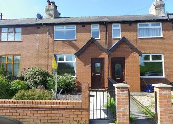 Thumbnail 4 bed terraced house to rent in Preston Road, Ribchester, Preston