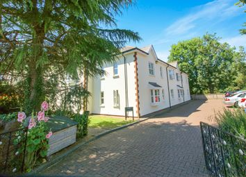 Thumbnail 1 bedroom flat for sale in The Oldway Centre, Monnow Street, Monmouth