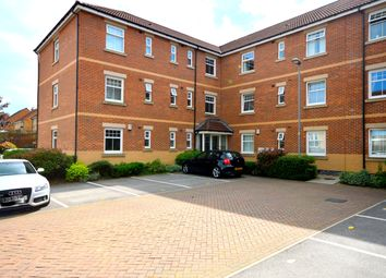Thumbnail 2 bed flat for sale in Oxclose Park Gardens, Halfway