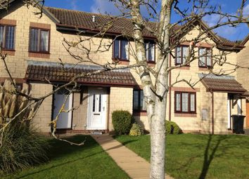 Thumbnail 2 bed terraced house to rent in The Close, Swindon, Wiltshire