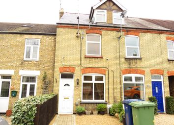 Wigstones Road, March PE15. 4 bed terraced house for sale