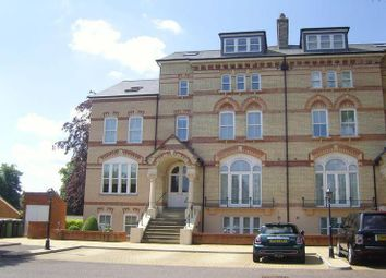 Thumbnail 3 bedroom flat for sale in Fairmile, Henley-On-Thames