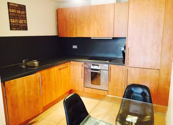 1 bed flat to rent in Holliday Street, Birmingham B1