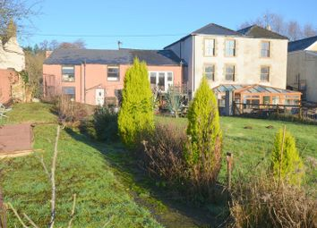 Thumbnail 2 bed semi-detached house for sale in Whitecroft, Lydney