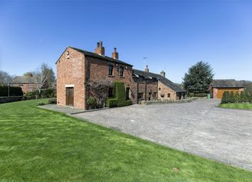 Thumbnail 5 bed barn conversion for sale in 70 Granny Lane, Mirfield, West Yorkshire