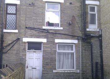 Thumbnail 1 bed flat to rent in Great Horton Road, Bradford 7