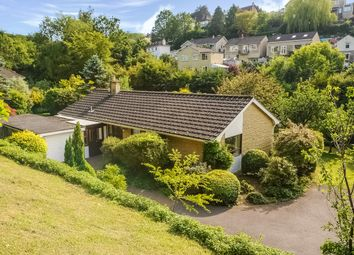 Thumbnail 4 bed bungalow to rent in Underleaves, Lynbrook Lane, Bath