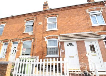 Thumbnail 3 bed terraced house for sale in Pitmaston Road, St Johns, Worcester