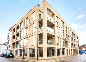Thumbnail 2 bed flat for sale in Swanmill Studios, Hoxton